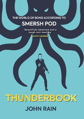 Picture of Thunderbook: The World of Bond According to Smersh Pod