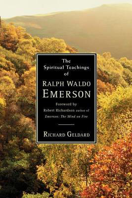 Picture of The Spiritual Teachings of Ralph Waldo Emerson