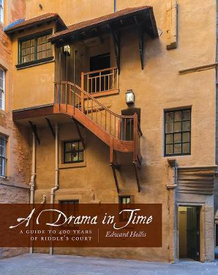 Picture of A Drama in Time: A Guide to 400 Years of Riddle's Court