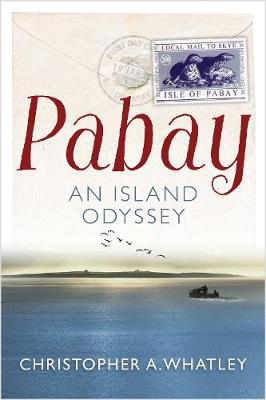 Picture of Pabay: An Island Odyssey