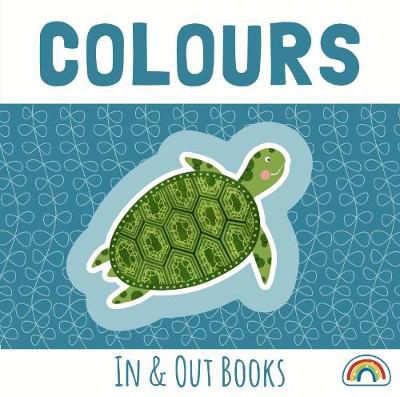 Picture of In and Out - Colours