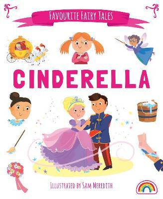 Picture of Favourite Fairytales - Cinderella