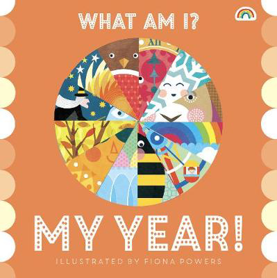 Picture of What Am I? My Year