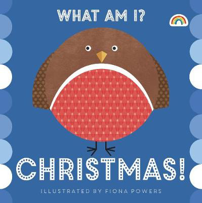 Picture of What Am I? Christmas