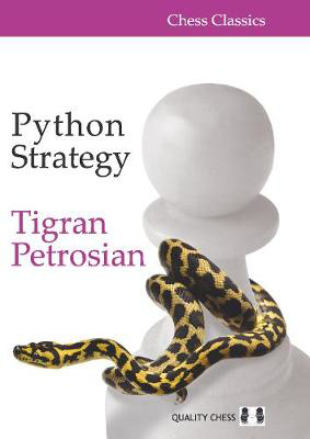 Picture of Python Strategy