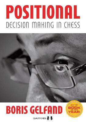 Picture of Positional Decision Making in Chess