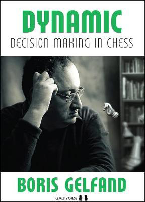 Picture of Dynamic Decision Making in Chess