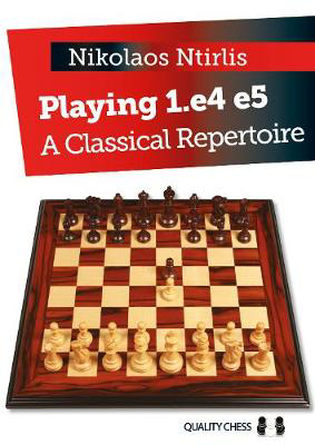 Picture of Playing 1.e4 e5: A Classical Repertoire