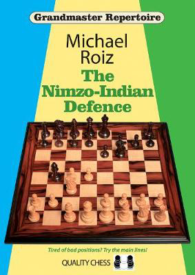 Picture of The Nimzo-Indian Defence