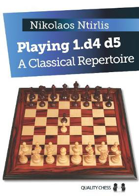Picture of Playing 1.d4 d5: A Classical Repertoire