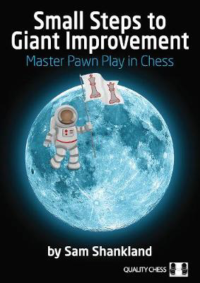 Picture of Small Steps to Giant Improvement: Master Pawn Play in Chess
