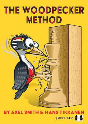 Picture of The Woodpecker Method