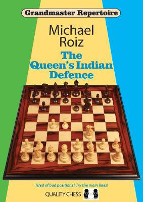 Picture of The Queen's Indian Defence
