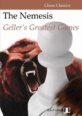 Picture of The Nemesis: Geller's Greatest Games