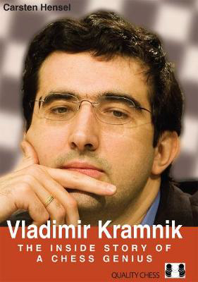 Picture of Vladimir Kramnik: The Inside Story of a Chess Genius