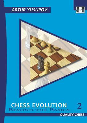Picture of Chess Evolution 2: Beyond the Basics