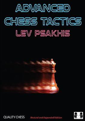 Picture of Advanced Chess Tactics