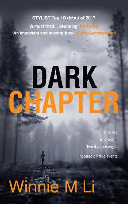 Picture of Dark Chapter: Hard-hitting crime fiction based on a true story
