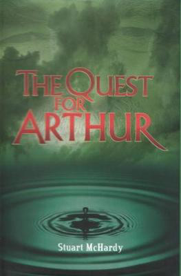 Picture of The Quest for Arthur