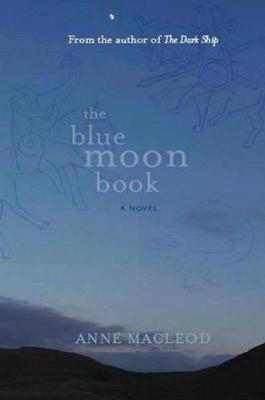 Picture of The Blue Moon Book