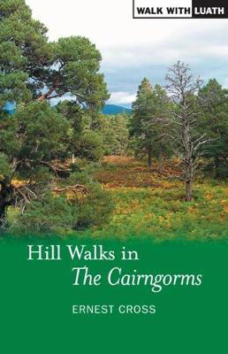 Picture of Hill Walks in the Cairngorms