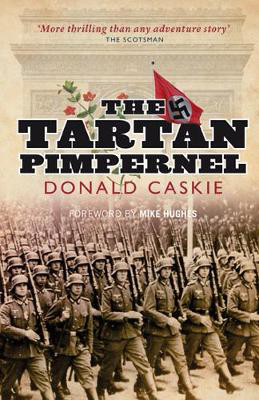 Picture of The Tartan Pimpernel