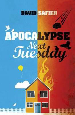 Picture of Apocalypse Next Tuesday