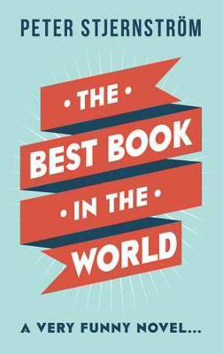 Picture of The Best Book in the World