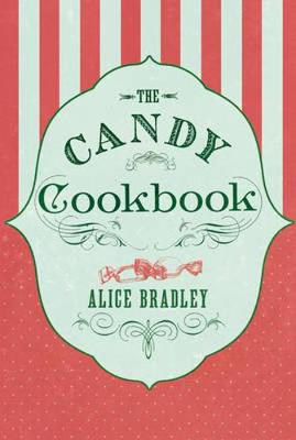 Picture of The Candy Cookbook