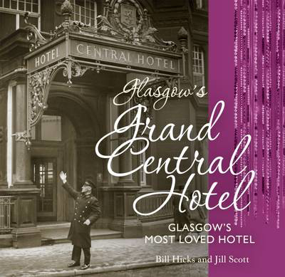 Picture of Glasgow's Grand Central Hotel: Glasgow's Most-loved Hotel