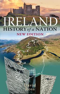 Picture of Ireland History of a Nation
