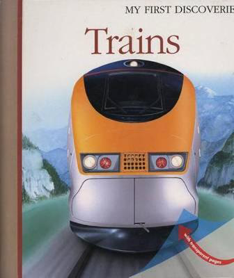 Picture of Trains