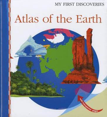 Picture of Atlas of the Earth