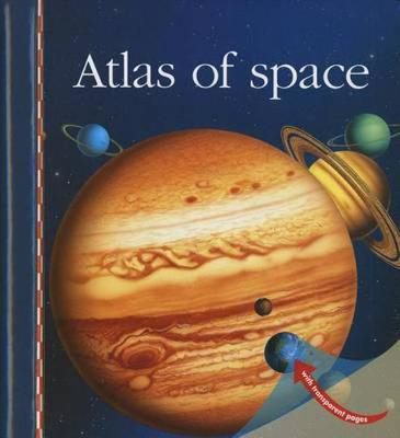 Picture of Atlas of Space