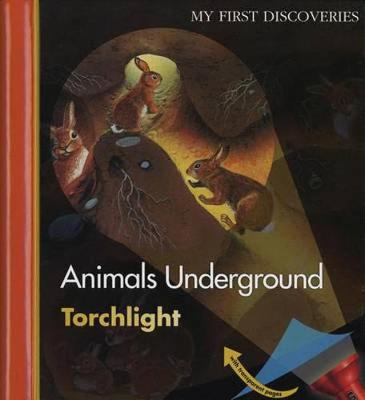 Picture of Animals Underground