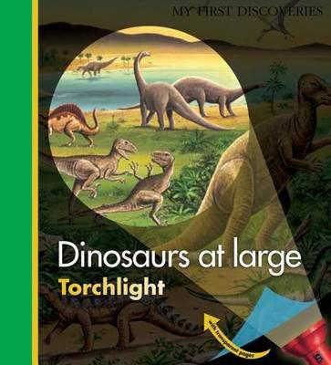 Picture of Dinosaurs at Large