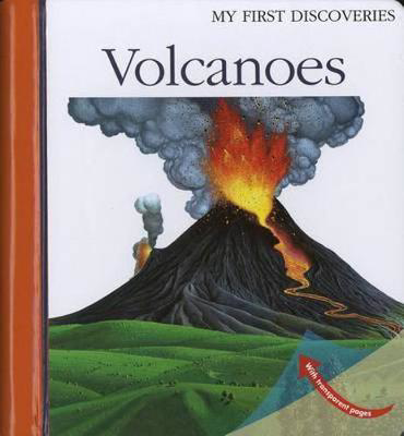 Picture of Volcanoes