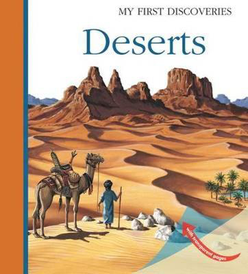Picture of Deserts
