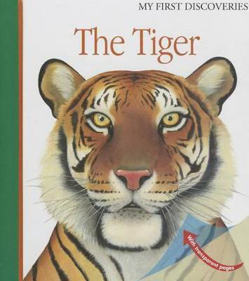 Picture of The Tiger