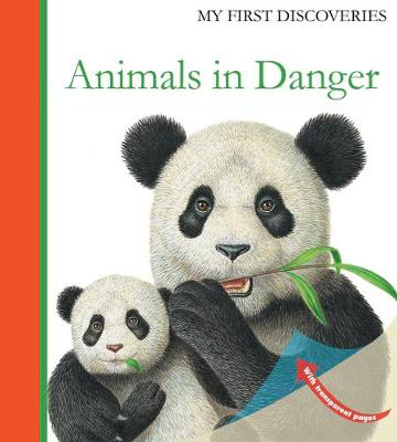 Picture of Animals in Danger