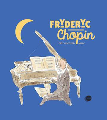 Picture of Fryderyc Chopin
