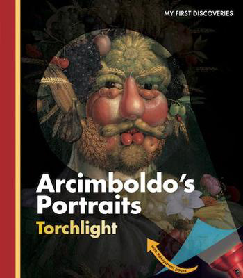 Picture of Arcimboldo's Portraits