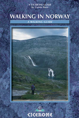 Picture of Walking in Norway: A walking guide