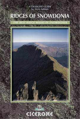 Picture of Ridges of Snowdonia: The best ridge walking