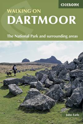 Picture of Walking on Dartmoor: National Park and surrounding areas