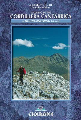 Picture of Walking in the Cordillera Cantabrica: A mountaineering guide