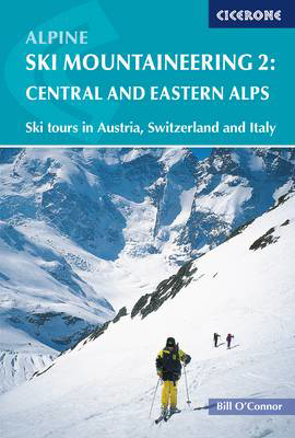 Picture of Alpine Ski Mountaineering Vol 2 - Central and Eastern Alps: Ski tours in Austria, Switzerland and Italy