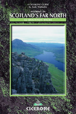 Picture of Walking in Scotland's Far North: 62 mountain walks