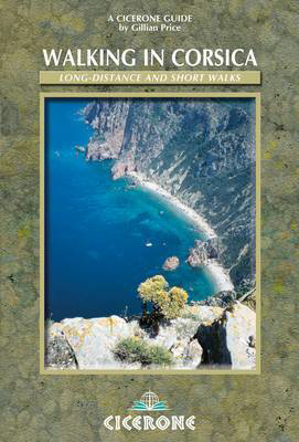 Picture of Walking in Corsica: Long-distance and short walks