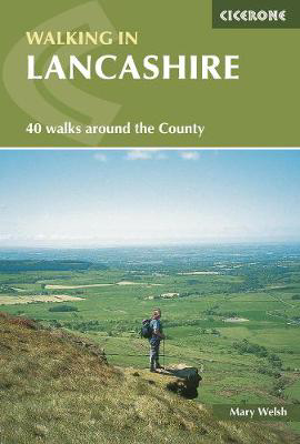 Picture of Walking in Lancashire: 40 Walks around the County